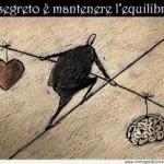 equilibrio uomobilancia